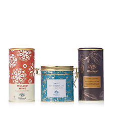805882 - Whittard of Chelsea Seasonal Hot Drinks Selection