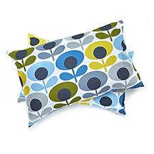 Orla Kiely Set of 2 Pillowcases