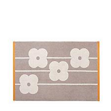 Orla Kiely 100% Cotton Bath Sheet