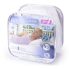 Protect-A-Bed Reversible Mattress Protector
