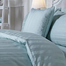 Northern Nights Bembridge Stripe Reversible Cushion