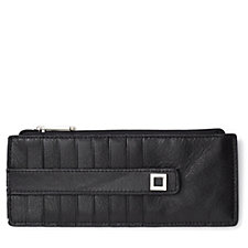 804592 - Lodis Unisex RFID Leather Card Stacker