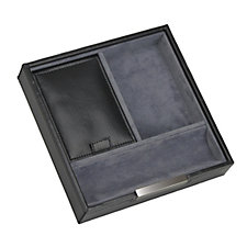 Stackers Men's Valet Tray