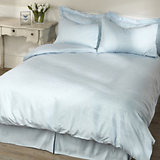 Mayfair Manor Blossom Embossed Soft Touch 6 Piece Duvet Set