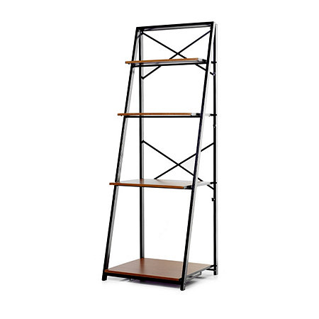Origami Deco 4 Tier Collapsible Shelf 804694