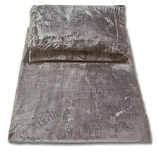 Cozee Home Velvet Soft Deep Sheet Set