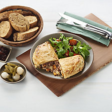 806696 - The Real Pie Company 12 Piece Assorted Pasty Selection