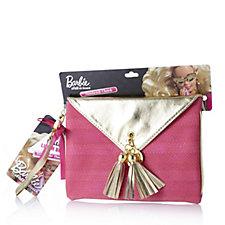Clippy Barbie Sandwich Clutch Bag