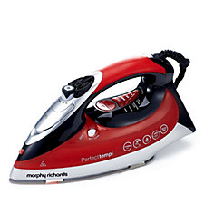 Morphy Richards 300002 Perfect Temperature Iron