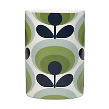 Orla Kiely 70's Flower Round Utensil Holder