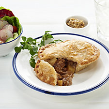 804399 - The Real Pie Company 12 Piece British Pie Awards Winners Selection