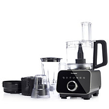 805399 - Panasonic Precision Gourmet Food Processor
