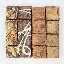 Bad Brownie 16 Piece Favourites Selection