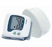 Anova Medical Wrist Cuff Automatic Blood Pressure Monitor - V117400