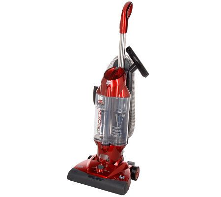 dirt devil reaction 12 amp dual cyclone upright vacuum page 1. Black Bedroom Furniture Sets. Home Design Ideas
