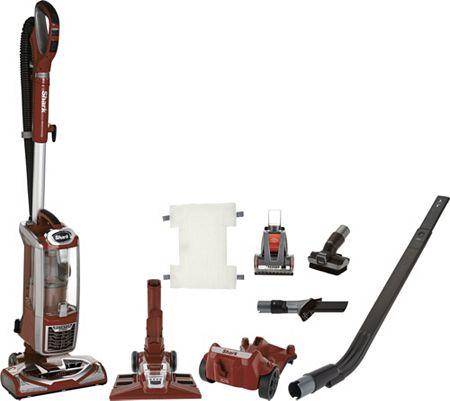 Shark Rotator Speed Powered Lift-Away 3-in-1 Vacuum