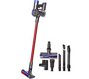 Dyson V6 Absolute Pro Cordfree Vacuum with HEPA Filtration - V35301