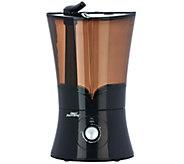 Air Innovations Clean Mist Ultrasonic Top Fill Humidifier - V33402