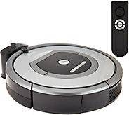 iRobot Roomba 761 Robotic Vacuum w/Remote and Docking Station - V35302