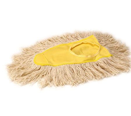 Fuller Brush Dry Mop Replacement Head Qvc Com