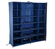 Pop It Collapsible 24 Qube Organization Storage System - V32705