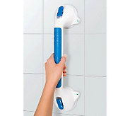 Carex Ultra Grip Suction Grab Bar 16 - V118706