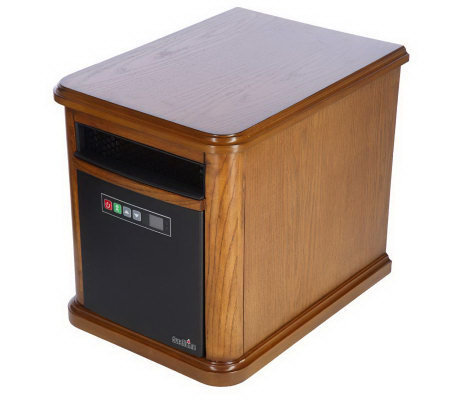Duraflame Powerheat Portable Infrared Heater