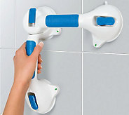 Carex Ultra Grip Multi-Position Pivot Suction Grab Bar 19 - V118708