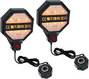 Set of 2 Garage Parking Sensors By STRIKER - V34008