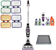 Shark Sonic Duo Carpets, Rugs & Hard Surface Floor Cleaner - V34108