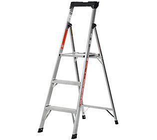 Little Giant Xtra-Lite 5' 3-step Lightweight Step Ladder