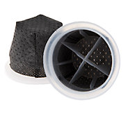 Monster 2-piece Replacement Filter for 600W Hand & Stick Vacuum - V32709
