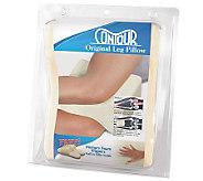 Contour Leg Pillow - V119510