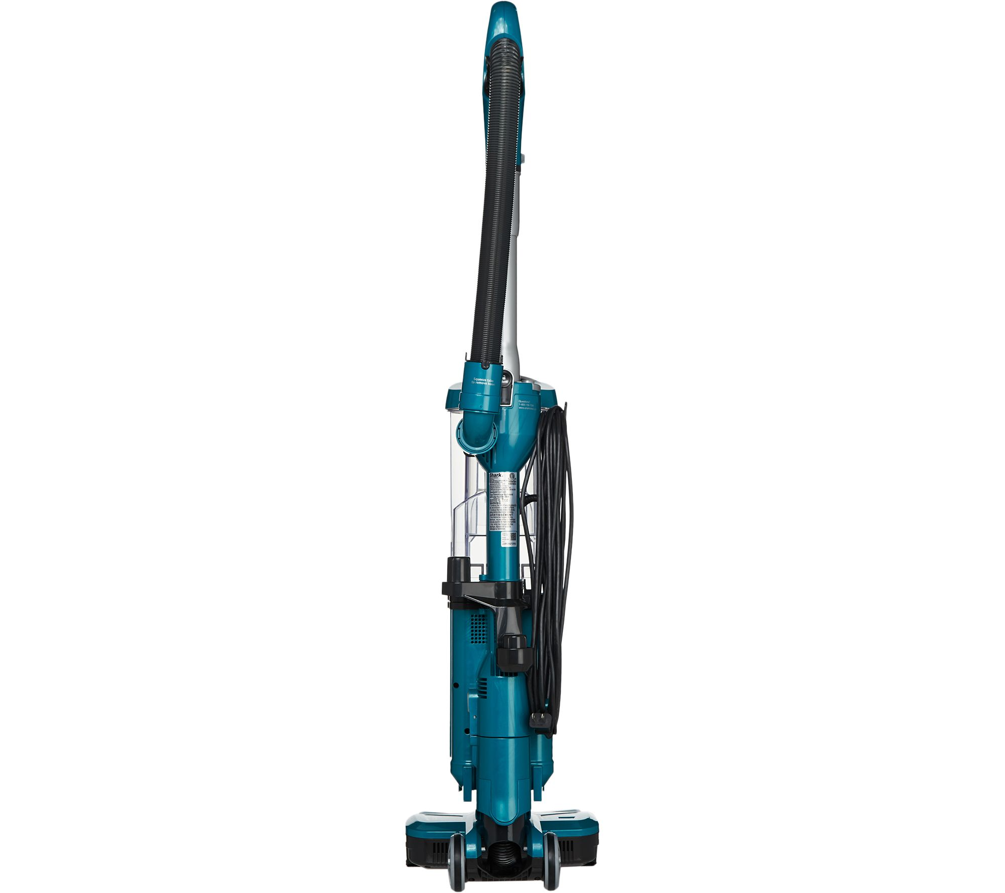 Shark navigator vacuum cleaner big w - Shark Duoclean Slim Upright Vacuum W 6 Cleaning Tool Attachment Page 1 Qvc Com