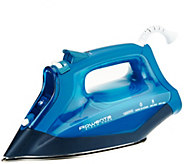 Rowenta Steamcare Iron with Smart Temperature - V34113