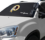 As Is NFL Deluxe FrostGuard Windshield Wiper Cover - V127214