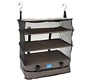 Stow-N-Go Large Luggage & Travel Hanging Organizer - V35414
