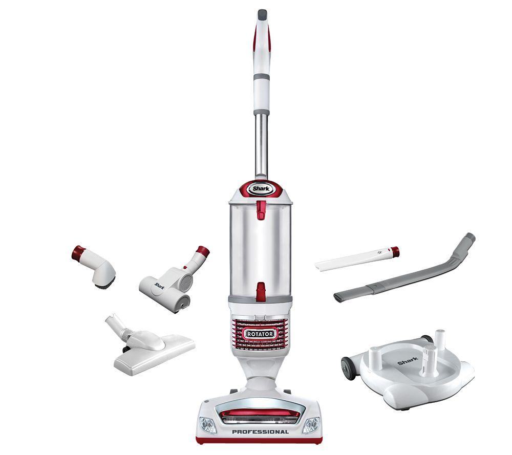 shark rotator liftaway vacuum with attachments page 1 u2014 qvccom - Shark Vacuum Models