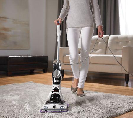 Shark Sonic Duo Carpet & Hard Floor Cleaner w/ Accessories - Page 1 —  QVC.com - Shark Sonic Duo Carpet & Hard Floor Cleaner W/ Accessories - Page