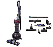 Dyson Big Ball Cinetic Upright Vacuum w/ Attachments - V33417