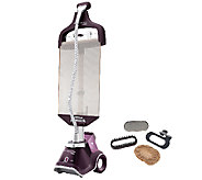 Rowenta Master Valet 1550 Watt Upright Garment Steamer - V32820