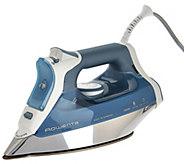 Rowenta ProMaster Steam Iron w/Platinium Soleplate - V33821