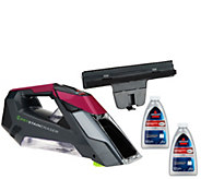 Bissell Cordless Pet Stain Eraser Deluxe w/ Window Tool - V35121