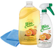 Bio Cleaner 64 fl.oz Supersize Multi-Purpose Concentrated