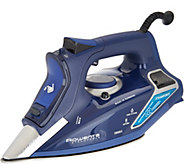 Rowenta Steamforce 1800W Iron with Electronic Steam Pump - V34724