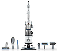 Hoover REACT Powered Reach Premier Pet 3 in 1 Upright Vacuum - V34824