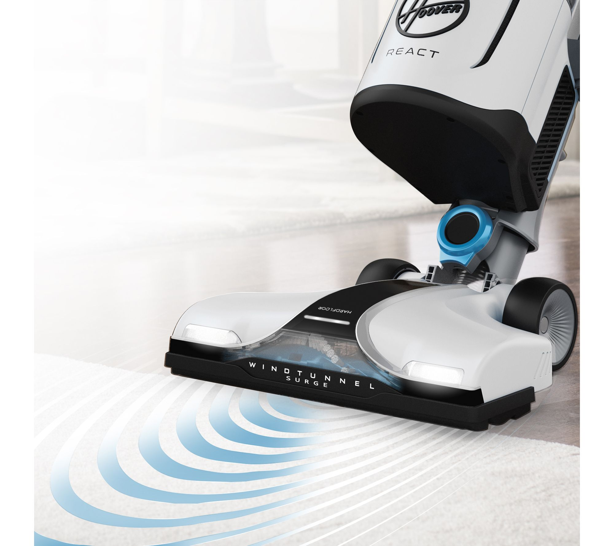 New customer qvc promo code - Hoover React Powered Reach Premier Pet 3 In 1 Upright Vacuum Page 1 Qvc Com