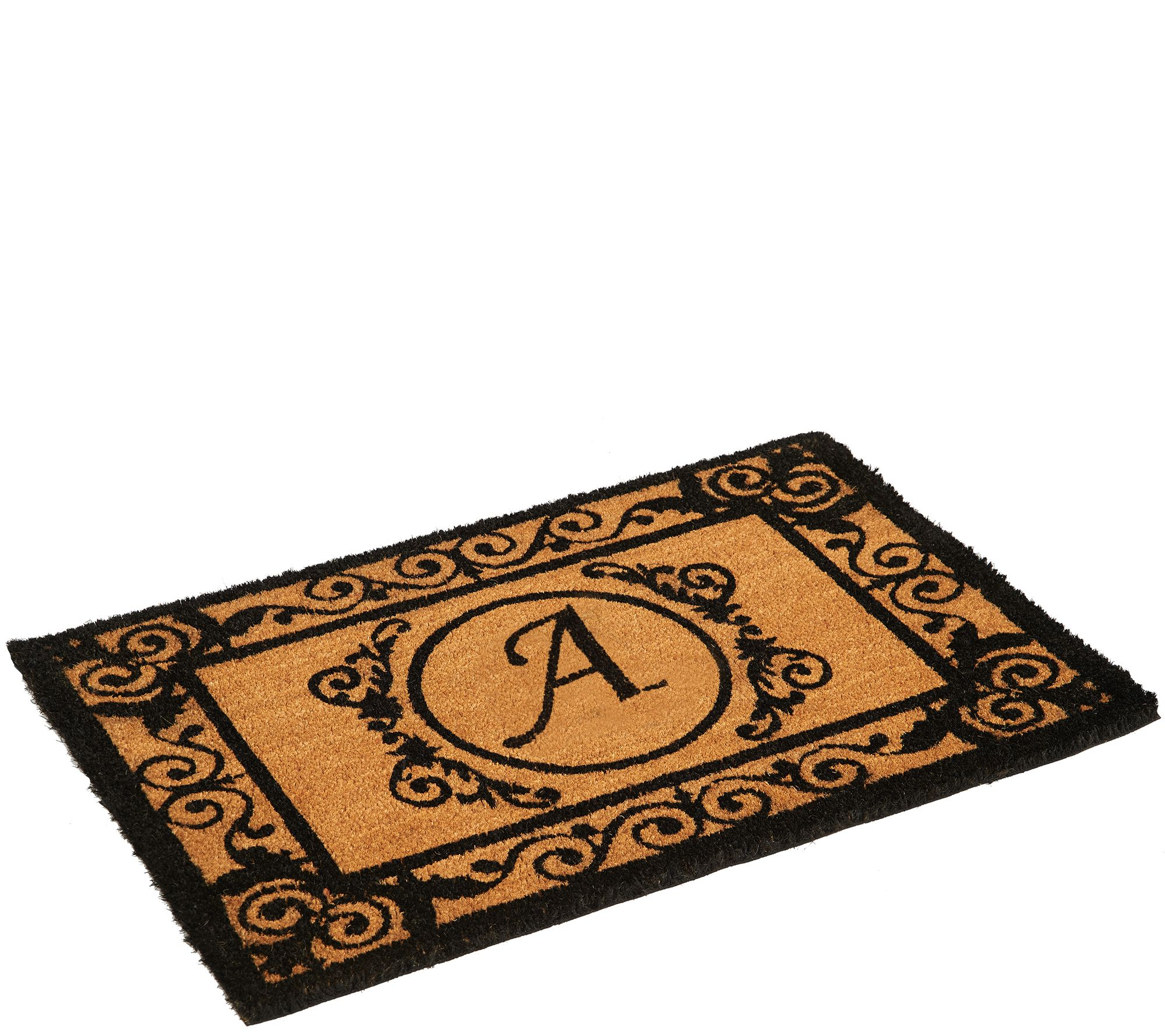 Rugs Doormats Rug Runners & Area Rugs — For the Home — QVC