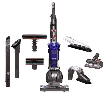 Cut the cord, not the power! The Dyson V8 Absolute Cordless Vacuum with HEPA filter is powered by a V8 digital motor to competently complete your cleaning tasks from floor to ceiling.