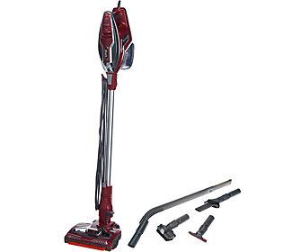 Shark Rocket Complete Duo Clean 2-in-1 Vacuum w/Asst Tools